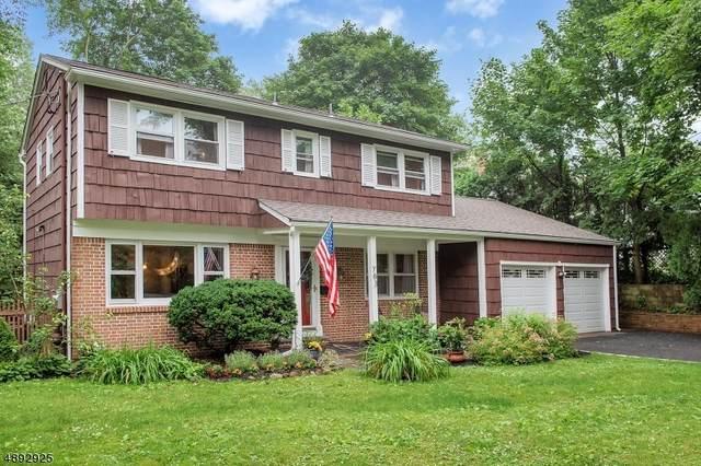 783 Valley Rd, Montclair Twp., NJ 07042 (MLS #3616367) :: Zebaida Group at Keller Williams Realty