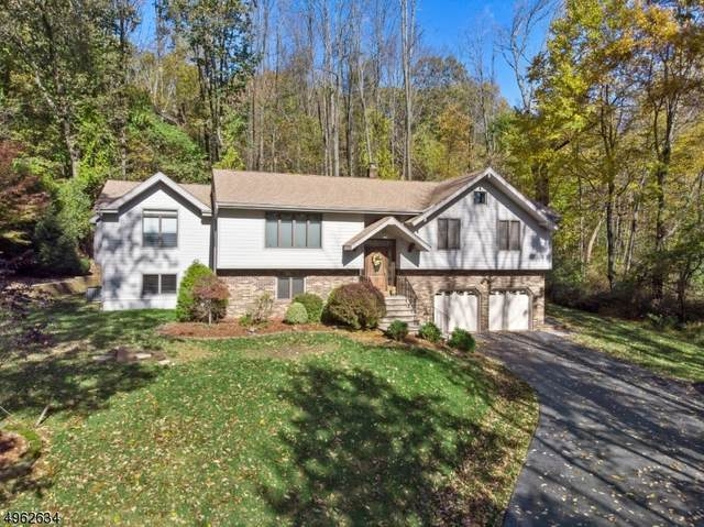 542 Drakestown Rd, Mount Olive Twp., NJ 07836 (MLS #3616444) :: William Raveis Baer & McIntosh