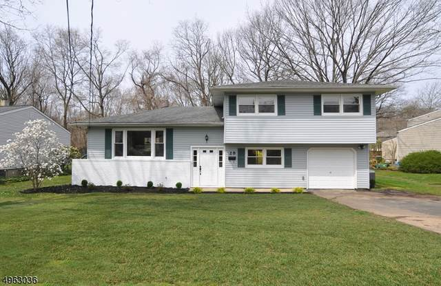 28 Stockton Rd, Summit City, NJ 07901 (MLS #3616447) :: Coldwell Banker Residential Brokerage
