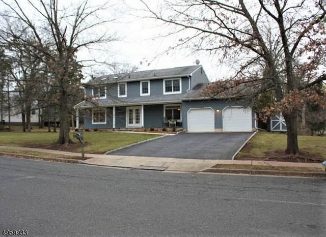 4 Cedar Brook Dr, Franklin Twp., NJ 08873 (#3616472) :: Daunno Realty Services, LLC