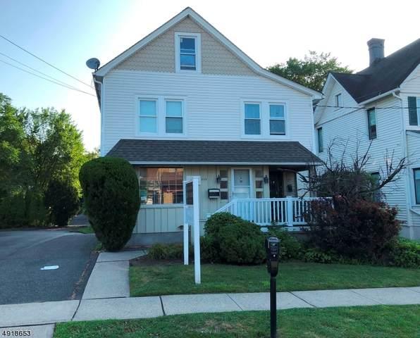223 Elmer St, Westfield Town, NJ 07090 (MLS #3616505) :: Coldwell Banker Residential Brokerage