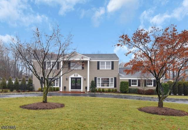 14 Laurie Ct, Scotch Plains Twp., NJ 07076 (MLS #3616511) :: Zebaida Group at Keller Williams Realty