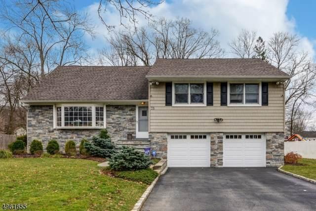 78 Elkwood Ave, New Providence Boro, NJ 07974 (MLS #3616549) :: Coldwell Banker Residential Brokerage