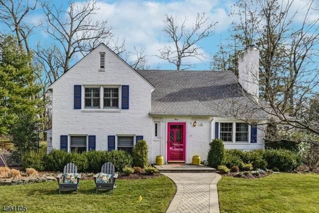 3 Fairhill Road, Westfield Town, NJ 07090 (MLS #3616560) :: Coldwell Banker Residential Brokerage