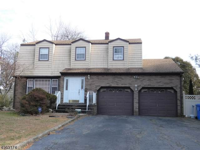 11 Elizabeth Ave, Woodbridge Twp., NJ 08830 (MLS #3616585) :: Halo Realty