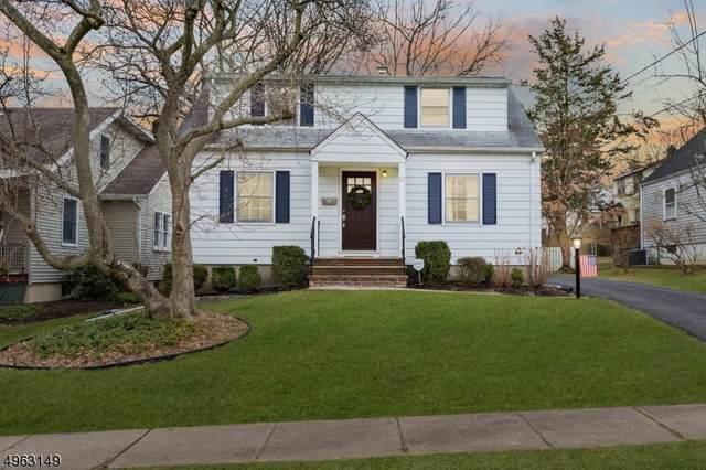 25 Niles Ave, Madison Boro, NJ 07940 (MLS #3616589) :: Zebaida Group at Keller Williams Realty
