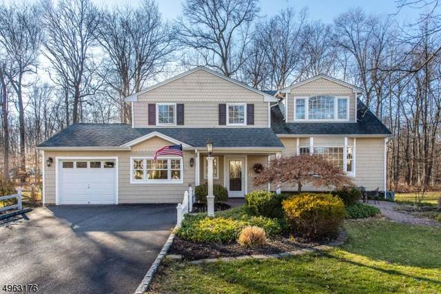 237 Chaucer Dr, Berkeley Heights Twp., NJ 07922 (MLS #3616599) :: Pina Nazario