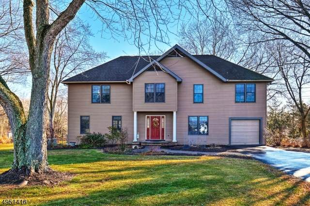 264 Woods Rd, Hillsborough Twp., NJ 08844 (MLS #3616630) :: The Sue Adler Team