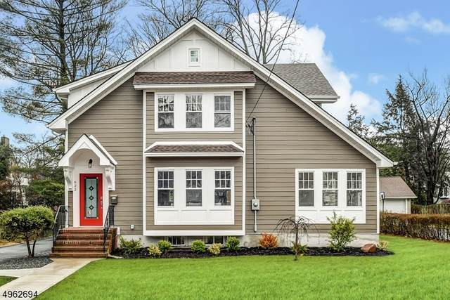 622 St Marks Ave, Westfield Town, NJ 07090 (MLS #3616633) :: Coldwell Banker Residential Brokerage