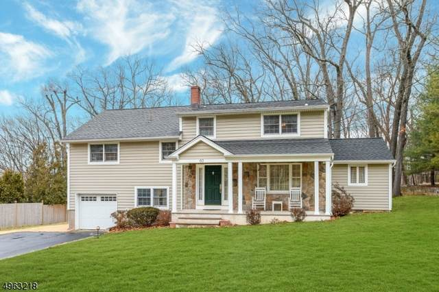 60 Loyola Pl, Oakland Boro, NJ 07436 (MLS #3616647) :: William Raveis Baer & McIntosh