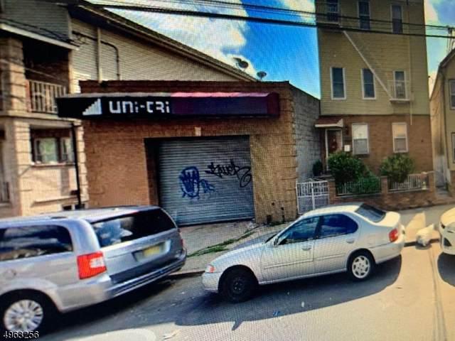 16 Foundry St, Newark City, NJ 07105 (MLS #3616664) :: William Raveis Baer & McIntosh
