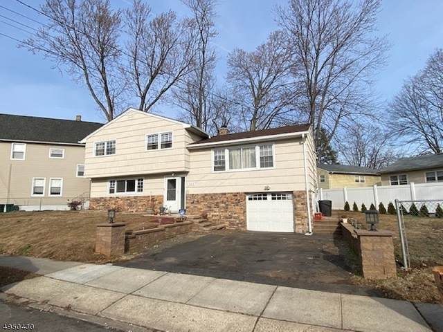 401 Aldene Rd, Roselle Boro, NJ 07203 (MLS #3616674) :: The Dekanski Home Selling Team