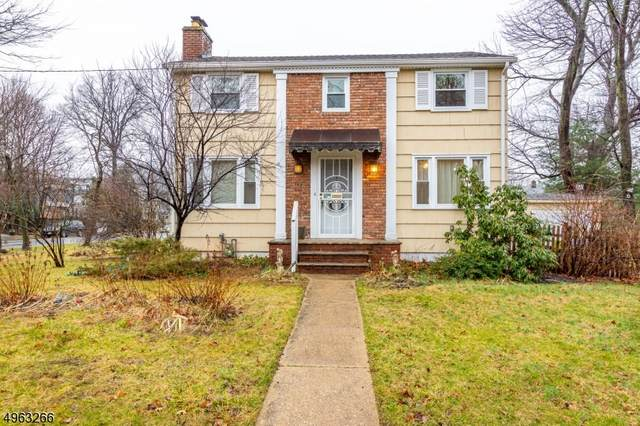 107 Scotch Plains Ave, Westfield Town, NJ 07090 (MLS #3616677) :: Zebaida Group at Keller Williams Realty