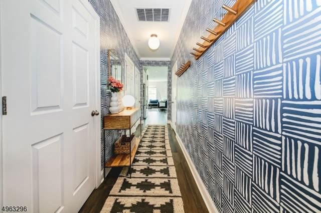 120 Sequoia Dr #1813, Cedar Grove Twp., NJ 07009 (#3616698) :: Jason Freeby Group at Keller Williams Real Estate