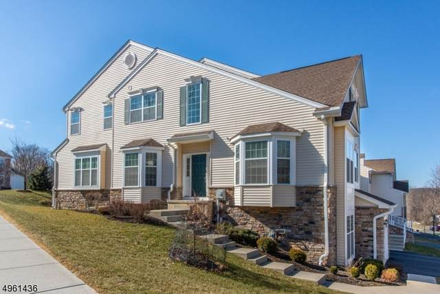 1 Canterbury Ct, Mount Olive Twp., NJ 07828 (MLS #3616709) :: William Raveis Baer & McIntosh