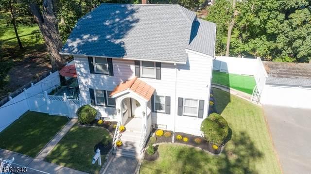 50 Ridgehurst Rd, West Orange Twp., NJ 07052 (MLS #3616741) :: The Sue Adler Team