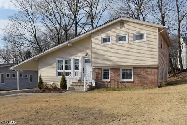 4 Mountain Ave, Rockaway Twp., NJ 07866 (MLS #3616765) :: SR Real Estate Group