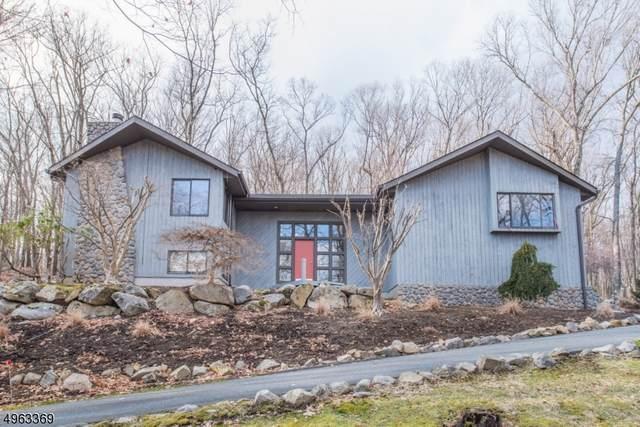 229 Beacon Hill Rd, Washington Twp., NJ 07830 (MLS #3616791) :: SR Real Estate Group