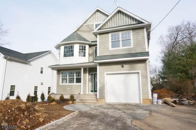 58 Salem Rd, New Providence Boro, NJ 07974 (MLS #3616810) :: Coldwell Banker Residential Brokerage