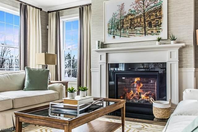 4 Fillmore Dr #5504, Morris Twp., NJ 07960 (MLS #3616823) :: Coldwell Banker Residential Brokerage