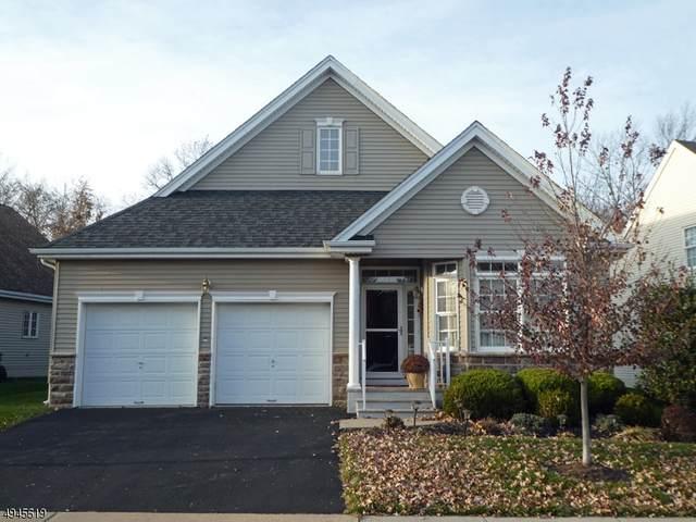 16 Jays Cor, Franklin Twp., NJ 08873 (#3616829) :: Daunno Realty Services, LLC