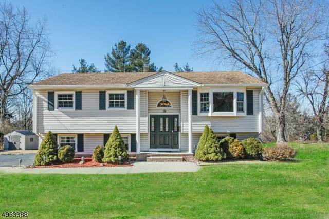 19 Pelham Rd, Wayne Twp., NJ 07470 (MLS #3616832) :: The Karen W. Peters Group at Coldwell Banker Realty