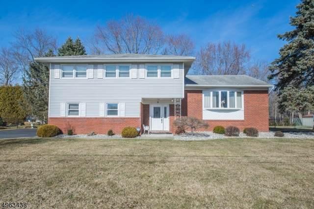 357 Old Country Rd, Fairfield Twp., NJ 07004 (MLS #3616849) :: William Raveis Baer & McIntosh