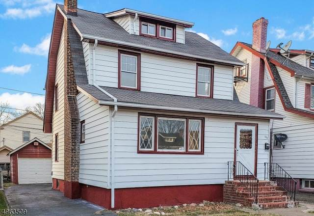 139 Ampere Pky, East Orange City, NJ 07017 (#3616899) :: Proper Estates