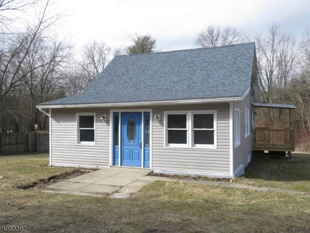 35 Clove Rd, Montague Twp., NJ 07827 (MLS #3616901) :: Pina Nazario