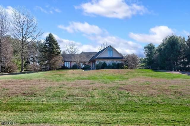 9 Rosemont-Ringoes Rd, East Amwell Twp., NJ 08551 (#3616905) :: Proper Estates