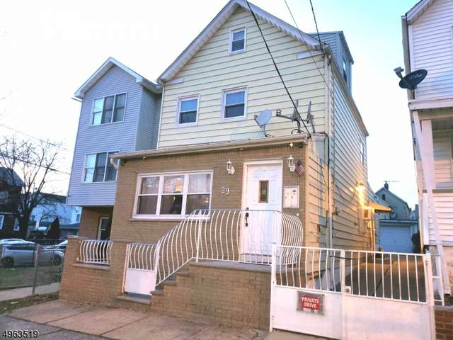 29 Geneva St, Elizabeth City, NJ 07206 (MLS #3616909) :: The Dekanski Home Selling Team