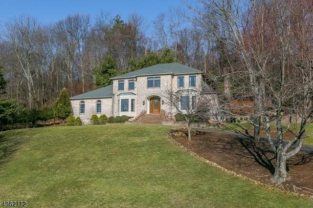 9 Bridge Hollow Rd, Tewksbury Twp., NJ 07830 (MLS #3616934) :: The Lane Team