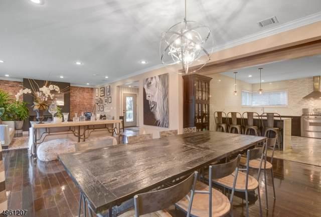 239 Conway Ct, South Orange Village Twp., NJ 07079 (MLS #3616946) :: Coldwell Banker Residential Brokerage