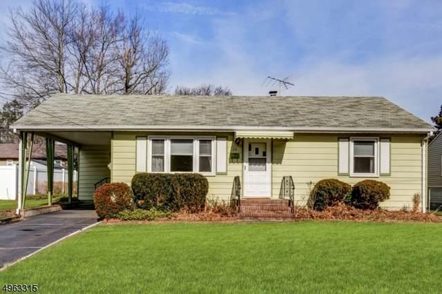 20 Linda Lane, Clark Twp., NJ 07066 (#3616953) :: Daunno Realty Services, LLC