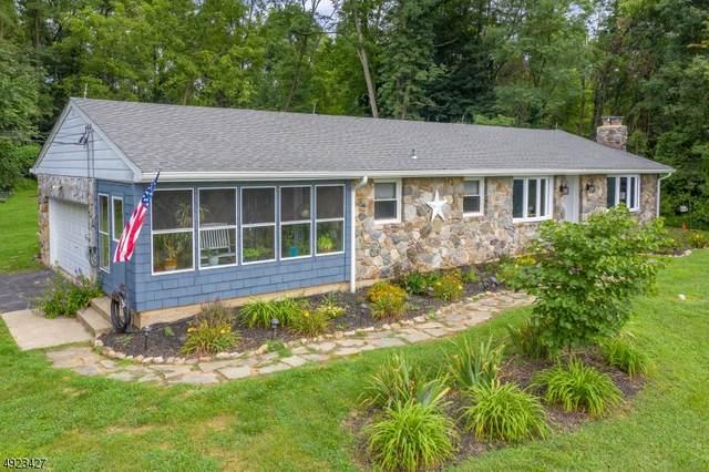 420 Bloomsbury Rd, Franklin Twp., NJ 08804 (#3616961) :: Daunno Realty Services, LLC