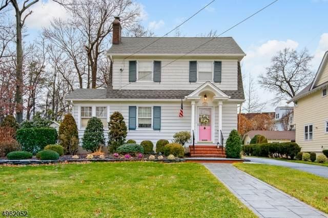 610 Dorian Rd, Westfield Town, NJ 07090 (MLS #3616973) :: Coldwell Banker Residential Brokerage