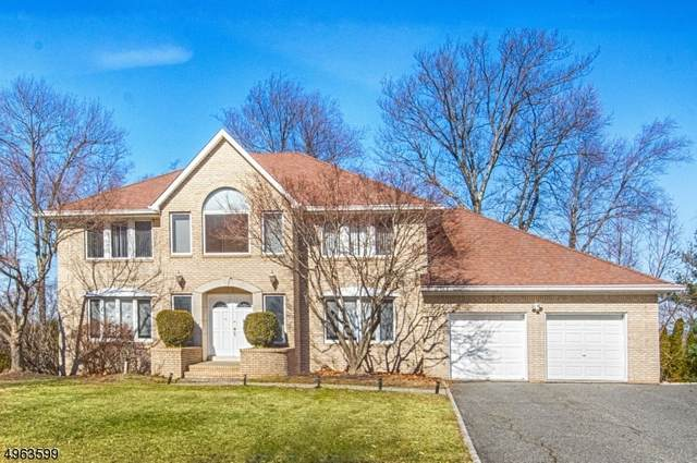 33 Continental Rd, Parsippany-Troy Hills Twp., NJ 07950 (MLS #3616974) :: The Lane Team