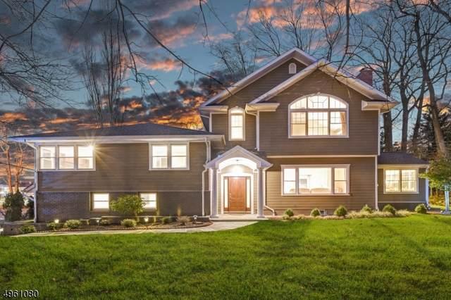 425 Hartshorn Dr, Millburn Twp., NJ 07078 (MLS #3616989) :: Coldwell Banker Residential Brokerage