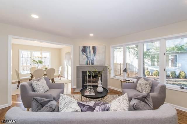 2 Hansen Pl, Wayne Twp., NJ 07470 (MLS #3617005) :: Coldwell Banker Residential Brokerage