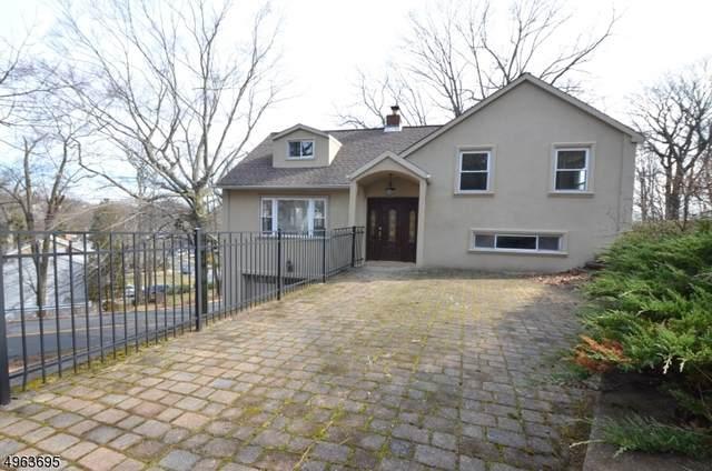 26 Edgemont Rd, West Orange Twp., NJ 07052 (MLS #3617057) :: Coldwell Banker Residential Brokerage