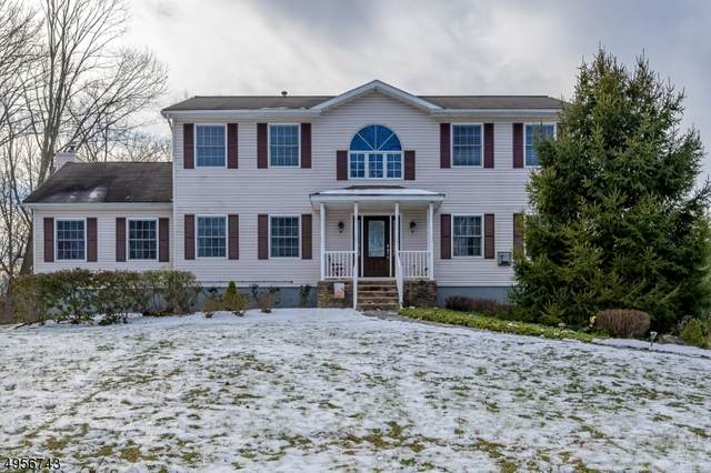 1 Symonds Ln, Lebanon Twp., NJ 08826 (MLS #3617061) :: The Lane Team