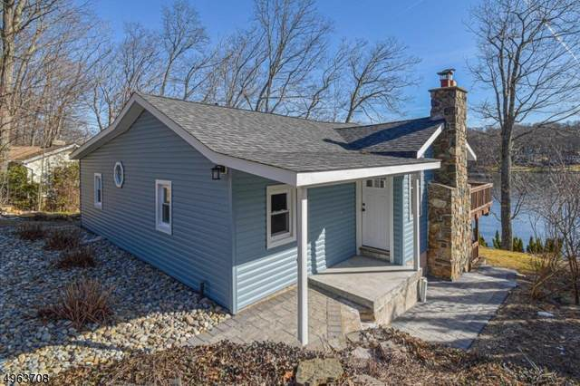21 Lake Shore Rd, Hardyston Twp., NJ 07460 (MLS #3617064) :: REMAX Platinum