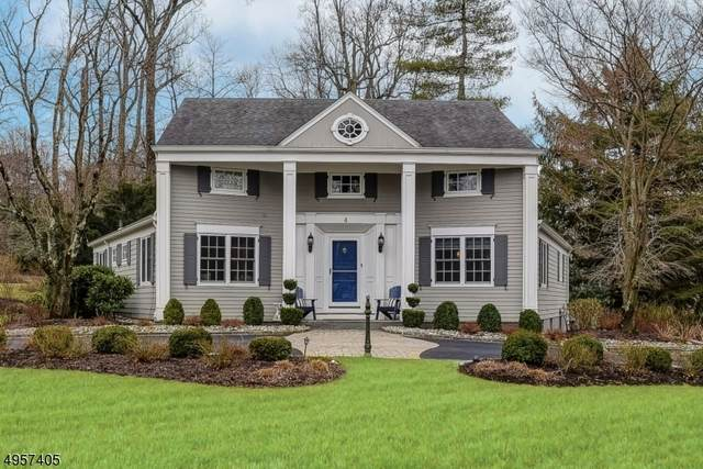 4 Club Dr, Summit City, NJ 07901 (MLS #3617065) :: Coldwell Banker Residential Brokerage