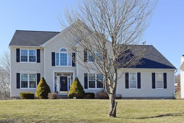24 Dorset Dr, Mount Olive Twp., NJ 07840 (MLS #3617067) :: William Raveis Baer & McIntosh