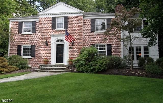 12 Martindale Road, Millburn Twp., NJ 07078 (MLS #3617069) :: Coldwell Banker Residential Brokerage