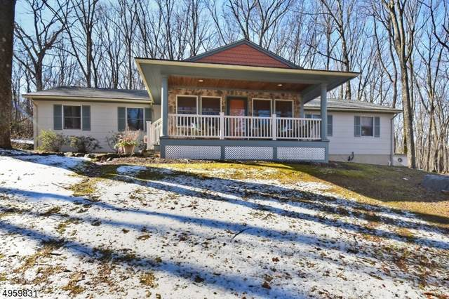 41 South Polktown Rd, Bethlehem Twp., NJ 08827 (MLS #3617078) :: The Lane Team