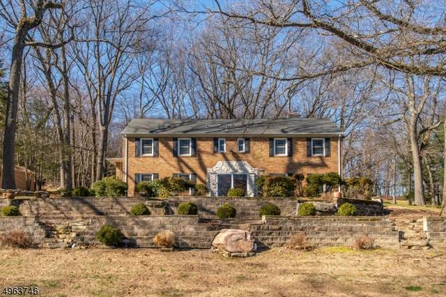 39 Lord Stirling Dr, Morris Twp., NJ 07960 (MLS #3617096) :: Mary K. Sheeran Team