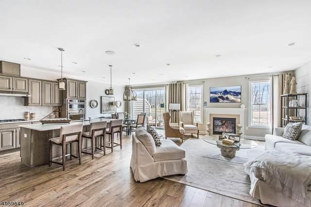 13 Wolff Rd #2802, Morris Twp., NJ 07960 (MLS #3617131) :: Coldwell Banker Residential Brokerage