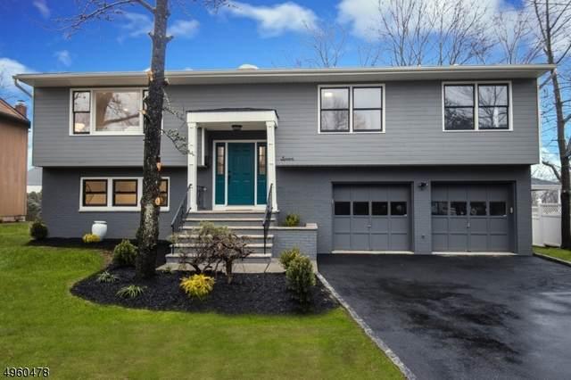 7 Valley View St, West Orange Twp., NJ 07052 (MLS #3617142) :: Mary K. Sheeran Team