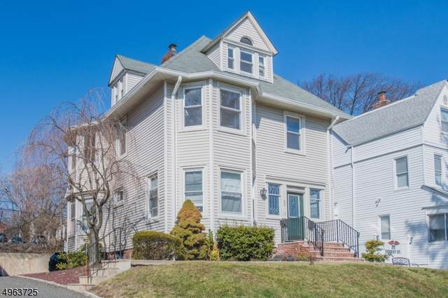 20 Forest St C0002, Montclair Twp., NJ 07042 (MLS #3617164) :: Coldwell Banker Residential Brokerage